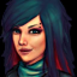 Kathy Rain app icon