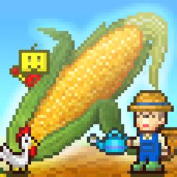 Pocket Harvest app icon