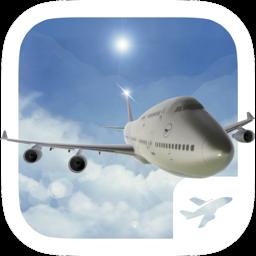 Flight Unlimited 2K17 app icon