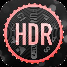 HDRtist NXL app icon
