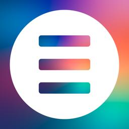 Splyce Premium DJ mixer app icon