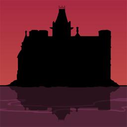 Rusty Lake Hotel app icon