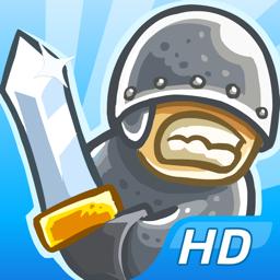 Kingdom Rush HD app icon
