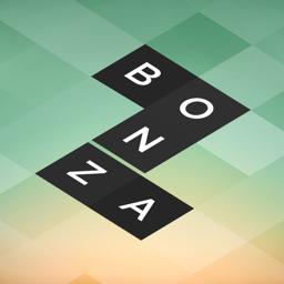 Bonza Word Puzzle app icon