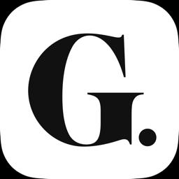 G. Spotting app icon