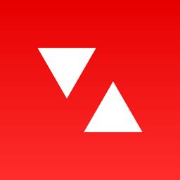 DataMan app icon - track data usage