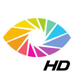 OrasisHD app icon