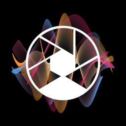 Phocus app icon: Portrait mode editor