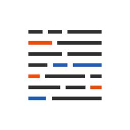 Blink app icon - Quick Memo