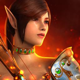 Demon's Rise app icon