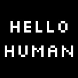 Hello Human app icon