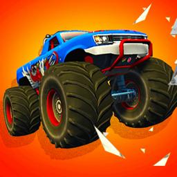 Monster Truck Kings app icon