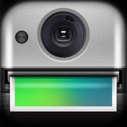 DAZZ FILM - Disposable Camera app icon