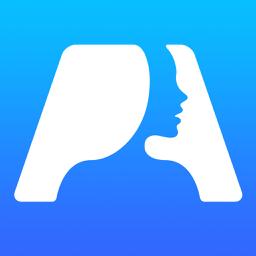 Pocket Anatomy app icon.