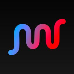 Music Memories app icon