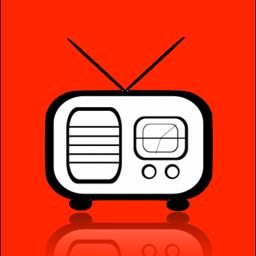 Air radio tune app icon