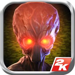 XCOM® app icon: Enemy Within