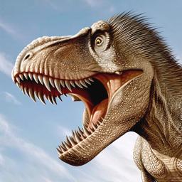 World of Dinosaurs app icon