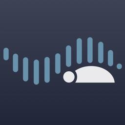 SleepSpace app icon: Sleep Journey