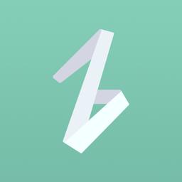 Buffer Editor - Code Editor app icon