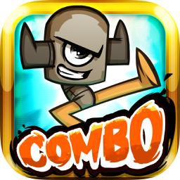 Combo Crew app icon