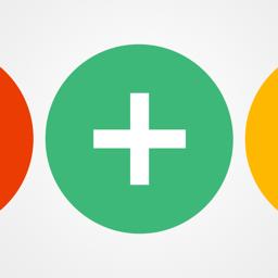 Colorbs app icon