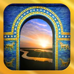 Reiner Knizia Tigris & Euphrates app icon