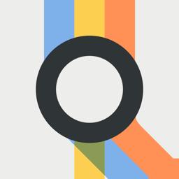 Mini Metro app icon