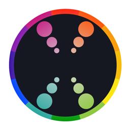 Pro Color Wheel app icon