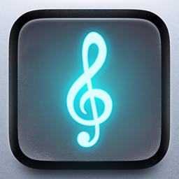 Sibelius KeyPad for Mac app icon