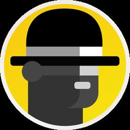 Kingpin Private Browser app icon