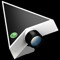 SnapNDrag Pro Screenshot app icon