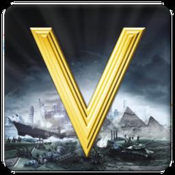 Civilization® V app icon