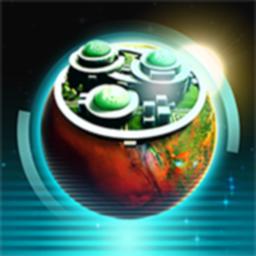 Terraforming Mars app icon
