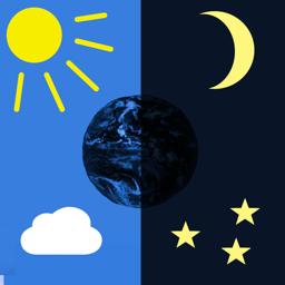 Night Web Browser app icon by Alex