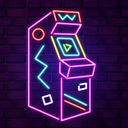 Arcade Watch Games app icon