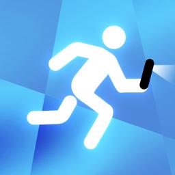 AR Runner app icon