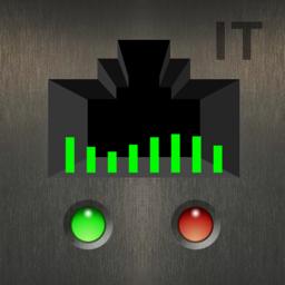 Network Logger IT app icon