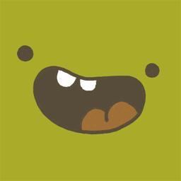 Avocado Stickers app icon