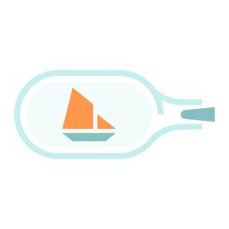 Burly Men at Sea app icon