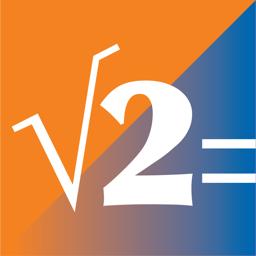 SciPro Math app icon