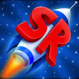 SimpleRockets app icon