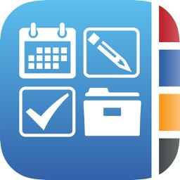 InFocus Pro - All-in-One Organizer app icon