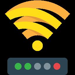 Wifi Signal Strength Explorer app icon