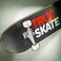 True Skate app icon
