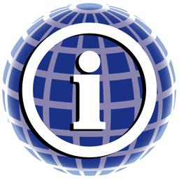 The World HD app icon