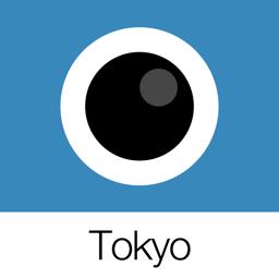 Analog Tokyo app icon