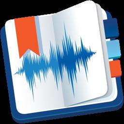EXtra Voice Recorder app icon