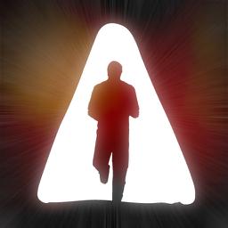 Scram app icon