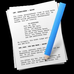 IWrite app icon